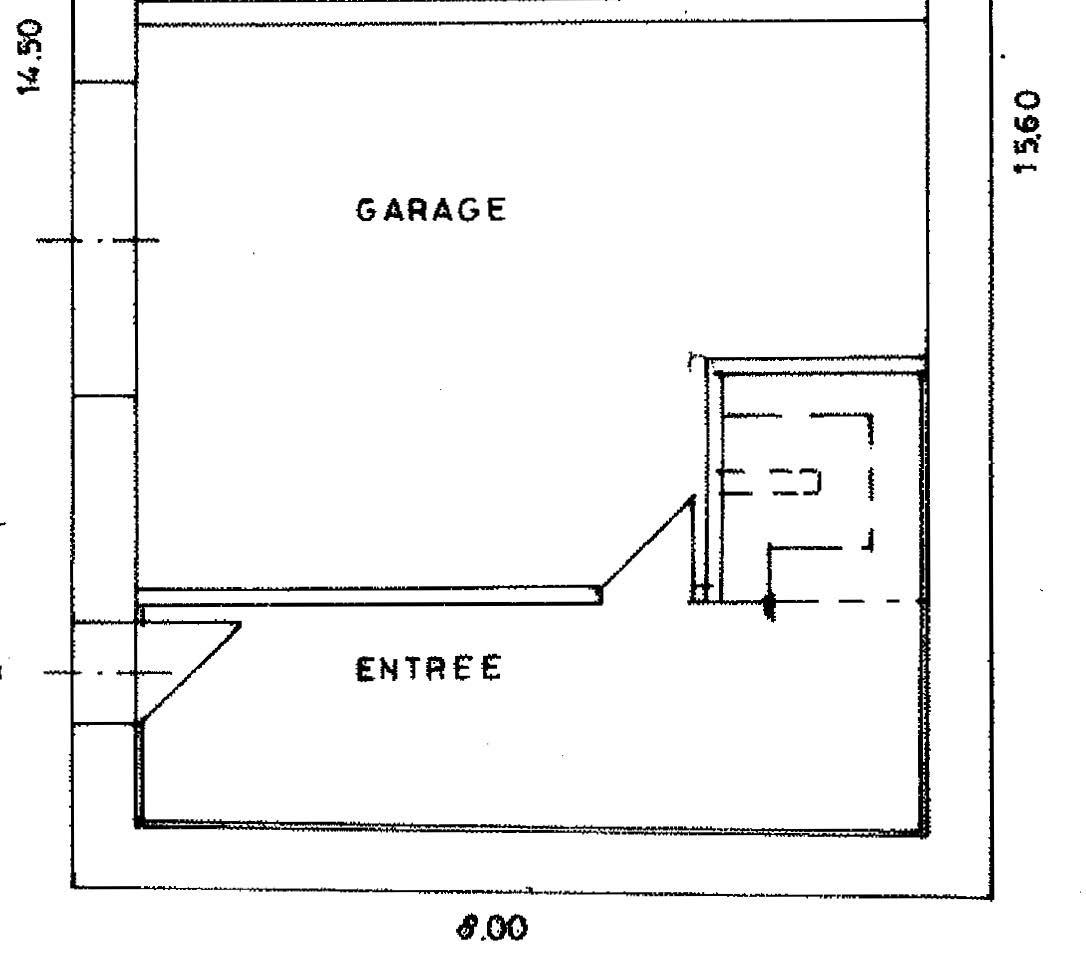 Vente exclusivite itteville maison de ville en pierres 85m2 4 pi ces 2 chambres frais de - Frais notaire pour garage ...
